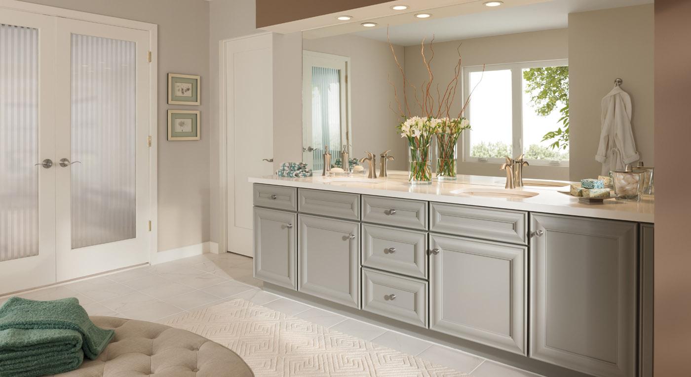 bathroom cabinets design, New Idea Kitchen and Bath