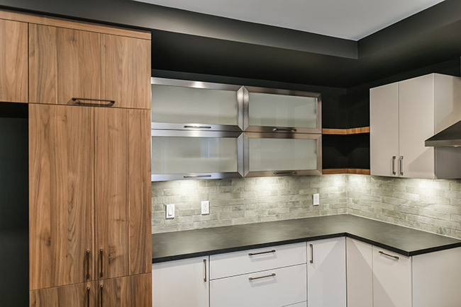 Color Cabinet Choices That Fit Any Home